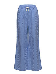 Darin Pants - FRENCH BLUE