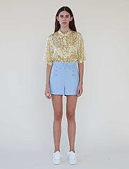 Lovechild 1979 - Rhodny Shorts - shorts casual - lavender lustre - 0