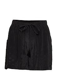 Antonella Shorts - BLACK