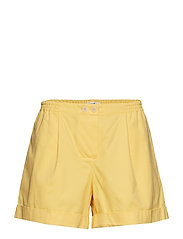 Obi Shorts - BANANA CREAM
