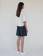 Lovechild 1979 - Marin Shorts - shorts casual - grey melange - 3