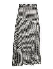 Yoko Skirt - BLACK