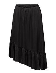 Selma Skirt - BLACK