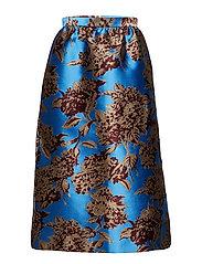 Celine skirt - FRENCH BLUE