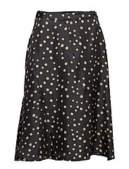 Smitty Skirt - BLACK