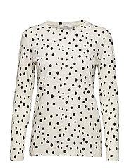London T-Shirt - WHITECAP GREY