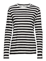 London t-shirt - BLACK
