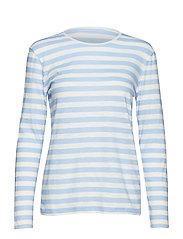 London t-shirt - CASHMERE BLUE