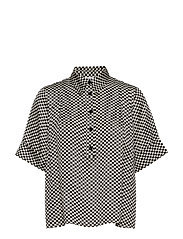 Brooklyn Shirt - BLACK