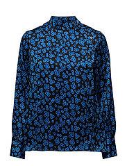 Margarita Shirt - FRENCH BLUE