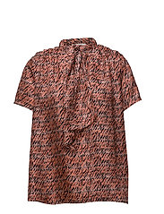 Phillo Shirt - DEEP SEA CORAL