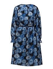 Wilma Dress - BLACK