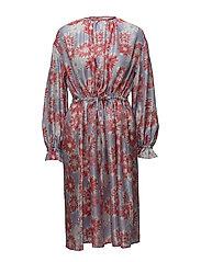 Wilma Dress - EVENTIDE