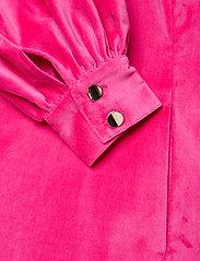 Lovechild 1979 - Carin Dress - alledaagse jurken - fushia pink - 3