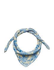 Sienna scarf - FUDGE