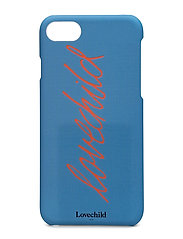 IPhone Cover 7 - BONNIE BLUE