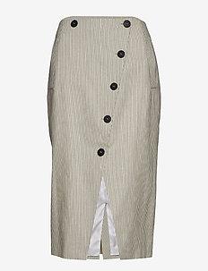 Dylon Skirt - TAPIOCA