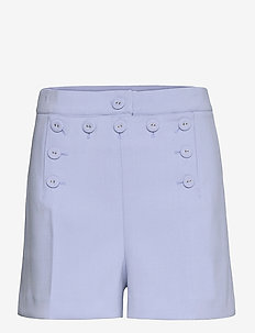 Rhodny Shorts - shorts casual - lavender lustre