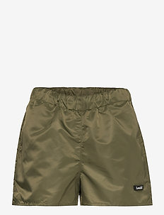 Alessio Shorts - casual shorts - army