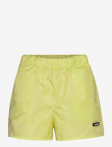 Alessio Shorts - casual shorts - neon yellow