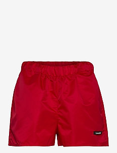 Alessio Shorts - casual shorts - poppy red