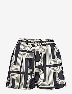 Antonella Shorts - NAVY