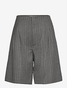 Marin Shorts - shorts casual - grey melange