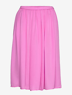Malulla Skirt - CYCLAMEN