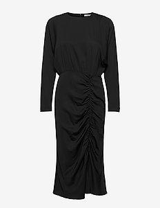 Axum Dress - cocktailjurken - black