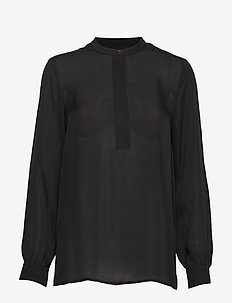 Pisa Shirt - BLACK