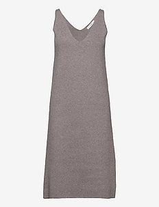 Lara Dress - robes d'été - fungi melange