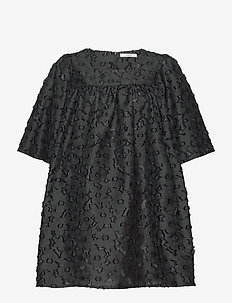Clio Dress - korte kjoler - black