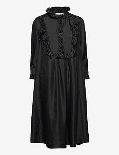 Ivy Dress - cocktailkjoler - black