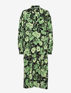 Carin Dress - sommerkjoler - multi