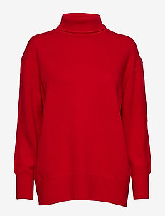 Phoenix pullover - RIBBON RED