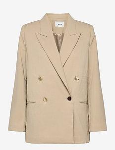 Arizona Blazer - oversize blazers - beige