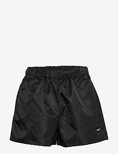 Alessio Shorts - BLACK