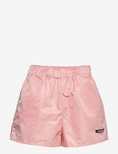 Alessio Shorts - casual shorts - coral blush