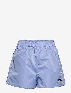 Alessio Shorts - POWDER BLUE