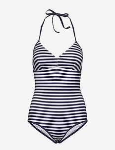 Florida Swimsuit - badeanzüge - total eclipse