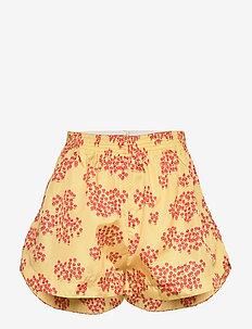 Tamara Shorts - casual shorts - cornsilk