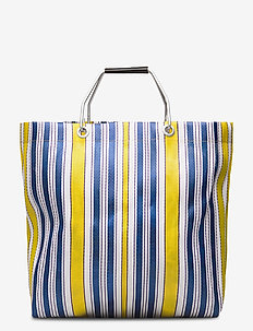 Polly Bag - casual shoppers - dandelion