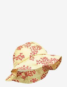Ludvig Hat - hoeden - cornsilk