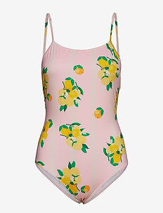 Giselle Swimsuit - MELLOW ROSE