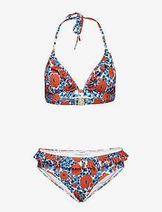 Bella Bikini - SILVER LAKE