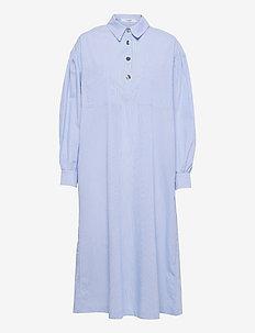 Carin Dress - hverdagskjoler - multi
