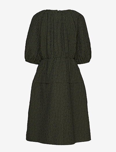 Lovechild 1979 Buster Dress- Kleider Army