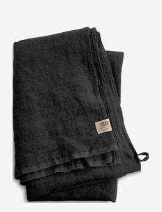 LOVELY HAMAM TOWEL - håndklæder - dark grey