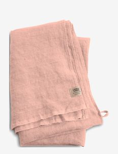 LOVELY HAMAM TOWEL - handdoeken en badhanddoeken - litchi