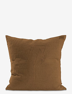 LOVELY CUSHION COVER - kuddfodral - almond